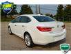 2017 Buick Verano Leather (Stk: M256A) in Grimsby - Image 5 of 19