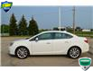 2017 Buick Verano Leather (Stk: M256A) in Grimsby - Image 6 of 19