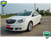 2017 Buick Verano Leather (Stk: M256A) in Grimsby - Image 7 of 19