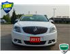 2017 Buick Verano Leather (Stk: M256A) in Grimsby - Image 8 of 19
