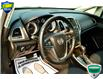 2017 Buick Verano Leather (Stk: M256A) in Grimsby - Image 12 of 19