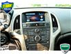 2017 Buick Verano Leather (Stk: M256A) in Grimsby - Image 16 of 19