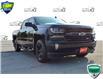 2017 Chevrolet Silverado 1500 LTZ (Stk: 173706) in Grimsby - Image 1 of 20