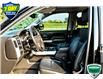 2017 Chevrolet Silverado 1500 LTZ (Stk: 173706) in Grimsby - Image 13 of 20
