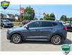 2017 Hyundai Tucson Premium (Stk: M265A) in Grimsby - Image 6 of 19