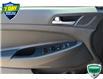 2017 Hyundai Tucson Premium (Stk: M265A) in Grimsby - Image 10 of 19