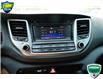 2017 Hyundai Tucson Premium (Stk: M265A) in Grimsby - Image 16 of 19