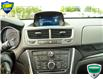 2016 Buick Encore Sport Touring (Stk: M283A) in Grimsby - Image 16 of 20