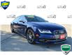 2013 Audi S7 4.0T (Stk: 130785) in Grimsby - Image 1 of 22