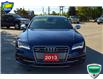 2013 Audi S7 4.0T (Stk: 130785) in Grimsby - Image 8 of 22