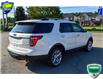 2015 Ford Explorer Limited (Stk: 159802) in Grimsby - Image 3 of 21