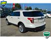 2015 Ford Explorer Limited (Stk: 159802) in Grimsby - Image 5 of 21
