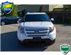 2015 Ford Explorer Limited (Stk: 159802) in Grimsby - Image 8 of 21