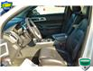 2015 Ford Explorer Limited (Stk: 159802) in Grimsby - Image 12 of 21