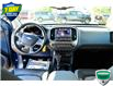 2018 Chevrolet Colorado Z71 (Stk: 183834X) in Grimsby - Image 18 of 18