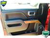 2018 Chevrolet Silverado 1500 2LZ (Stk: 184573) in Grimsby - Image 9 of 17