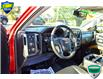 2018 Chevrolet Silverado 1500 2LZ (Stk: 184573) in Grimsby - Image 11 of 17