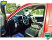 2018 Chevrolet Silverado 1500 2LZ (Stk: 184573) in Grimsby - Image 12 of 17