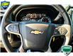 2018 Chevrolet Silverado 1500 2LZ (Stk: 184573) in Grimsby - Image 14 of 17