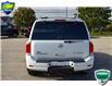 2015 Nissan Armada Platinum (Stk: 152098) in Grimsby - Image 4 of 22