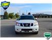 2015 Nissan Armada Platinum (Stk: 152098) in Grimsby - Image 8 of 22