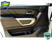 2015 Nissan Armada Platinum (Stk: 152098) in Grimsby - Image 10 of 22