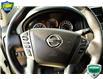 2015 Nissan Armada Platinum (Stk: 152098) in Grimsby - Image 15 of 22