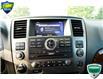 2015 Nissan Armada Platinum (Stk: 152098) in Grimsby - Image 16 of 22