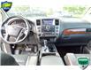 2015 Nissan Armada Platinum (Stk: 152098) in Grimsby - Image 21 of 22