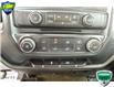 2015 Chevrolet Silverado 1500 LS (Stk: M340A) in Grimsby - Image 17 of 20