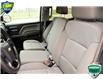2015 Chevrolet Silverado 1500 LS (Stk: M340A) in Grimsby - Image 18 of 20
