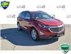 2018 Chevrolet Equinox Premier (Stk: 181771X) in Grimsby - Image 1 of 20