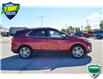 2018 Chevrolet Equinox Premier (Stk: 181771X) in Grimsby - Image 2 of 20