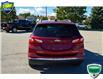 2018 Chevrolet Equinox Premier (Stk: 181771X) in Grimsby - Image 4 of 20