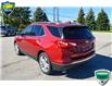 2018 Chevrolet Equinox Premier (Stk: 181771X) in Grimsby - Image 5 of 20