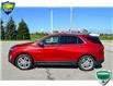 2018 Chevrolet Equinox Premier (Stk: 181771X) in Grimsby - Image 6 of 20
