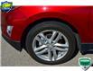 2018 Chevrolet Equinox Premier (Stk: 181771X) in Grimsby - Image 9 of 20