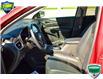 2018 Chevrolet Equinox Premier (Stk: 181771X) in Grimsby - Image 13 of 20