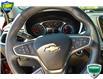 2018 Chevrolet Equinox Premier (Stk: 181771X) in Grimsby - Image 15 of 20