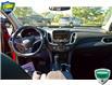 2018 Chevrolet Equinox Premier (Stk: 181771X) in Grimsby - Image 19 of 20