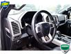 2015 Ford F-150 XLT (Stk: 130785A) in Grimsby - Image 12 of 21
