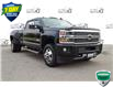 2015 Chevrolet Silverado 3500HD High Country (Stk: 150269) in Grimsby - Image 1 of 22