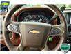 2015 Chevrolet Silverado 3500HD High Country (Stk: 150269) in Grimsby - Image 13 of 22