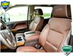 2015 Chevrolet Silverado 3500HD High Country (Stk: 150269) in Grimsby - Image 16 of 22