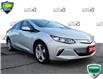 2018 Chevrolet Volt LT (Stk: 182638) in Grimsby - Image 1 of 20