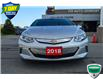 2018 Chevrolet Volt LT (Stk: 182638) in Grimsby - Image 8 of 20