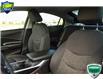 2018 Chevrolet Volt LT (Stk: 182638) in Grimsby - Image 17 of 20