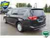 2017 Chrysler Pacifica Touring-L (Stk: M318AA) in Grimsby - Image 5 of 19