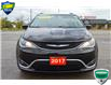 2017 Chrysler Pacifica Touring-L (Stk: M318AA) in Grimsby - Image 8 of 19