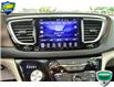 2017 Chrysler Pacifica Touring-L (Stk: M318AA) in Grimsby - Image 16 of 19